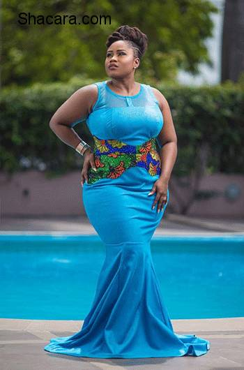 Ghanaian Actress, Lydia Forson Is Bold & Beautiful In New Photos