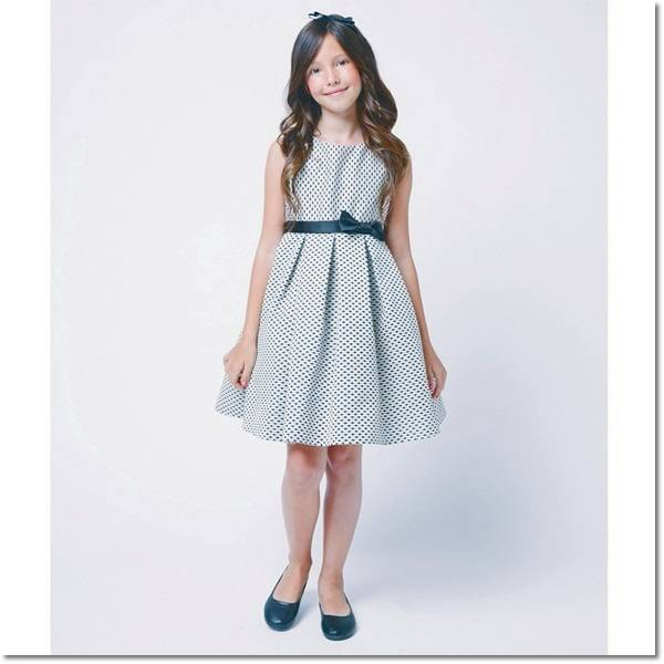 Adorable Flower Girl Dresses Trends For Summer 2016