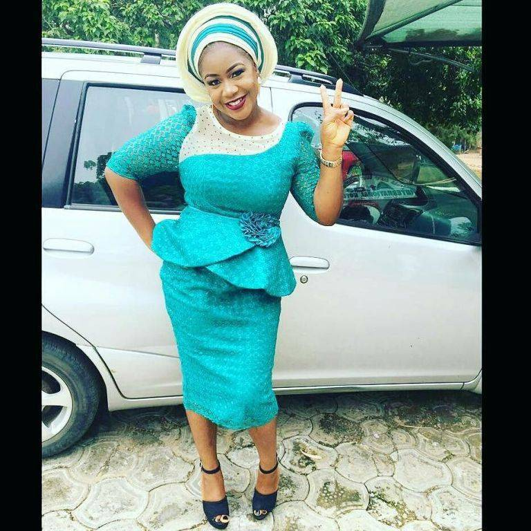 LATEST ASO EBI STYLES WORTH CRUSHING ON THIS WEEK
