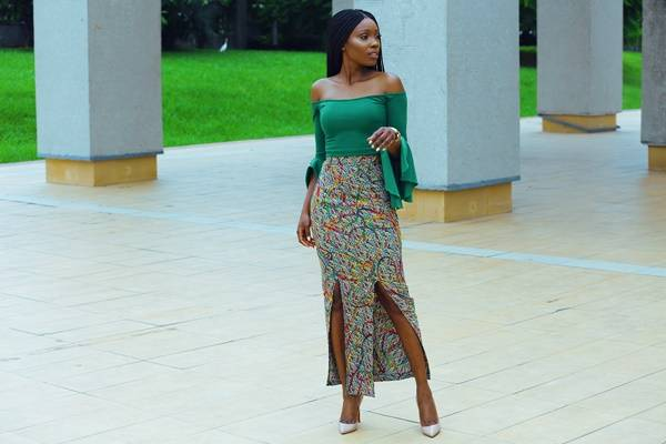 Fashion Blogger, Dodos Presents Her August 2016 Style Lookbook