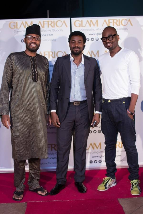 Photos From The Glam Africa Magazine Whisky, Wine And Cocktail Event