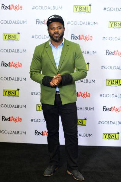 First Photos! Adunni Ade, Simi, Bez, Aramide, More At Adekunle Gold's Album Listening Party