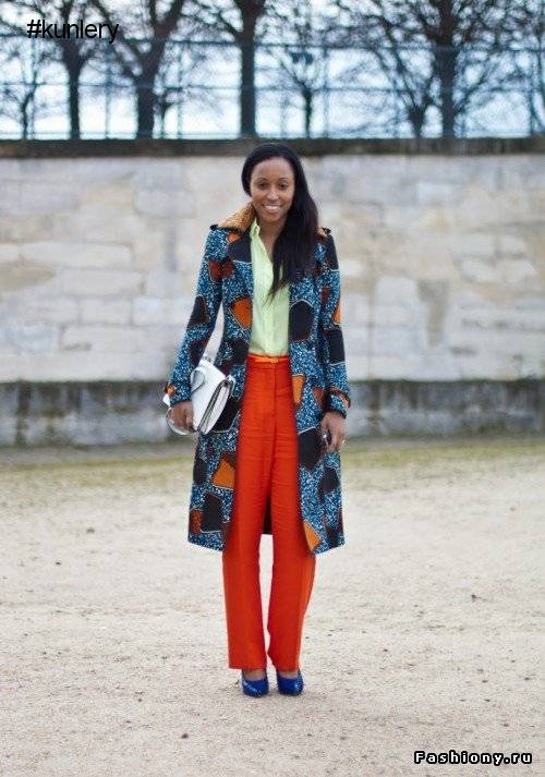 THE GUIDE TO SLAYING IN THE ANKARA TRENCH COAT