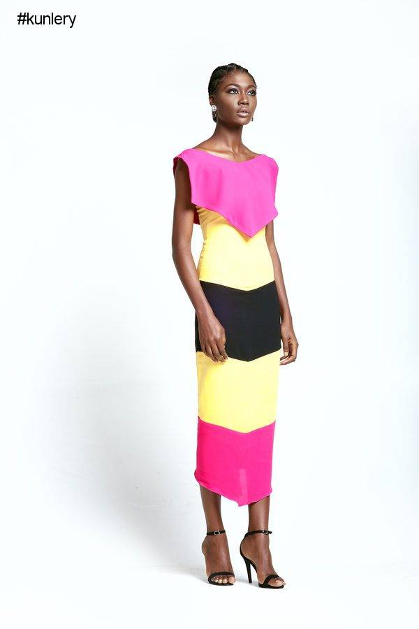 "WOMAN BY AISHA RELEASES ITS PRE-SPRING 2017 ""WOMAN"" COLLECTION"