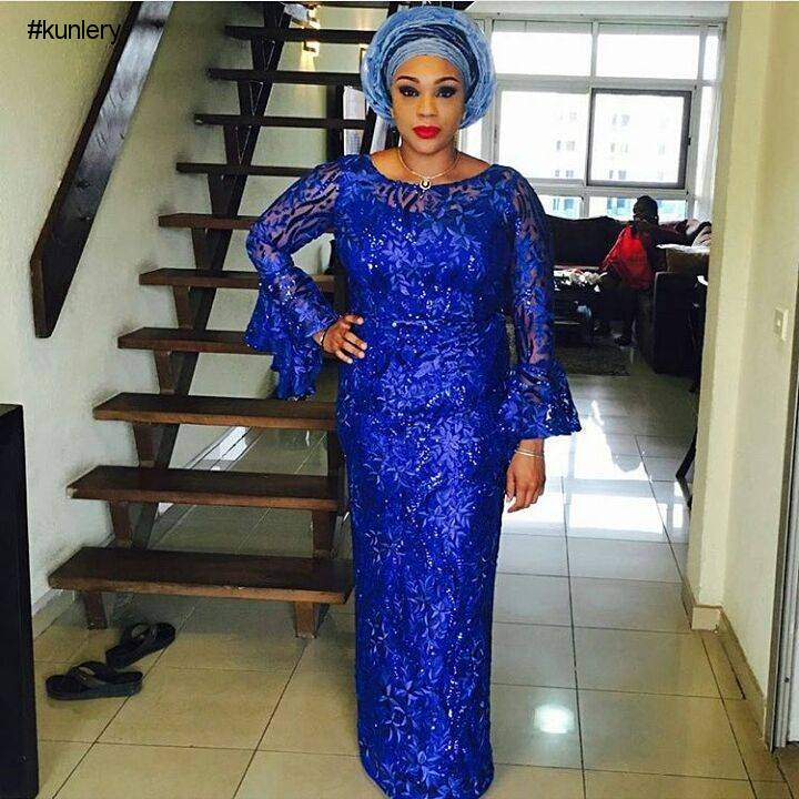 LATEST ASO EBI FOR THIS WEEKEND OWAMBE PARTY