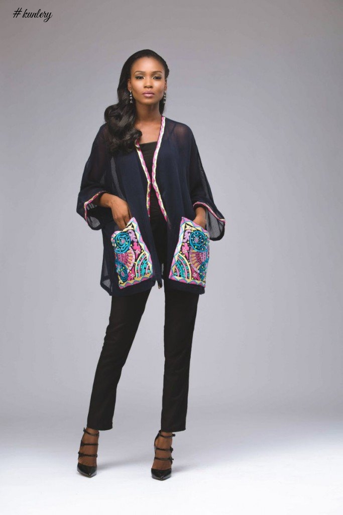 THESE ARE TRENDING ANKARA STYLES YOU SHOULD ROCK