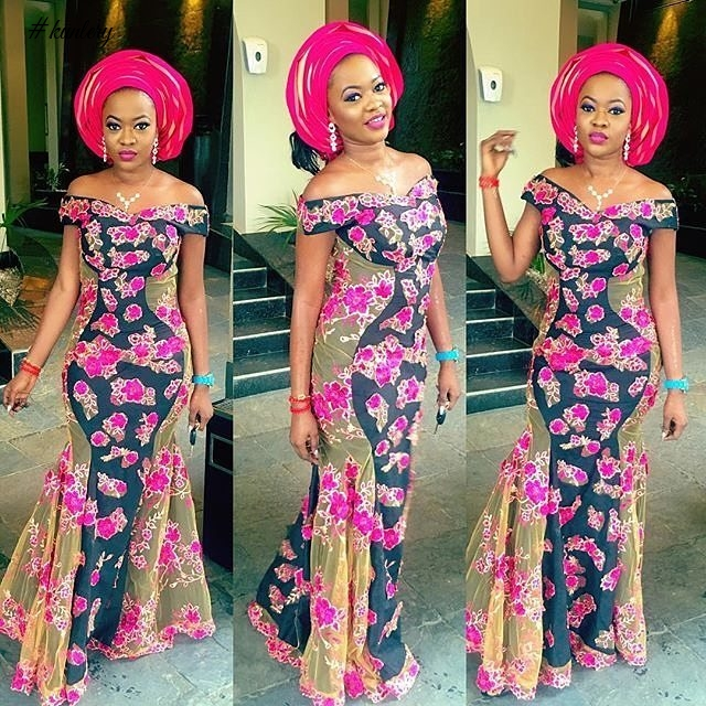 12 BREATHTAKING ASO EBI STYLES YOU'LL FIND YOU CAN'T RESIST