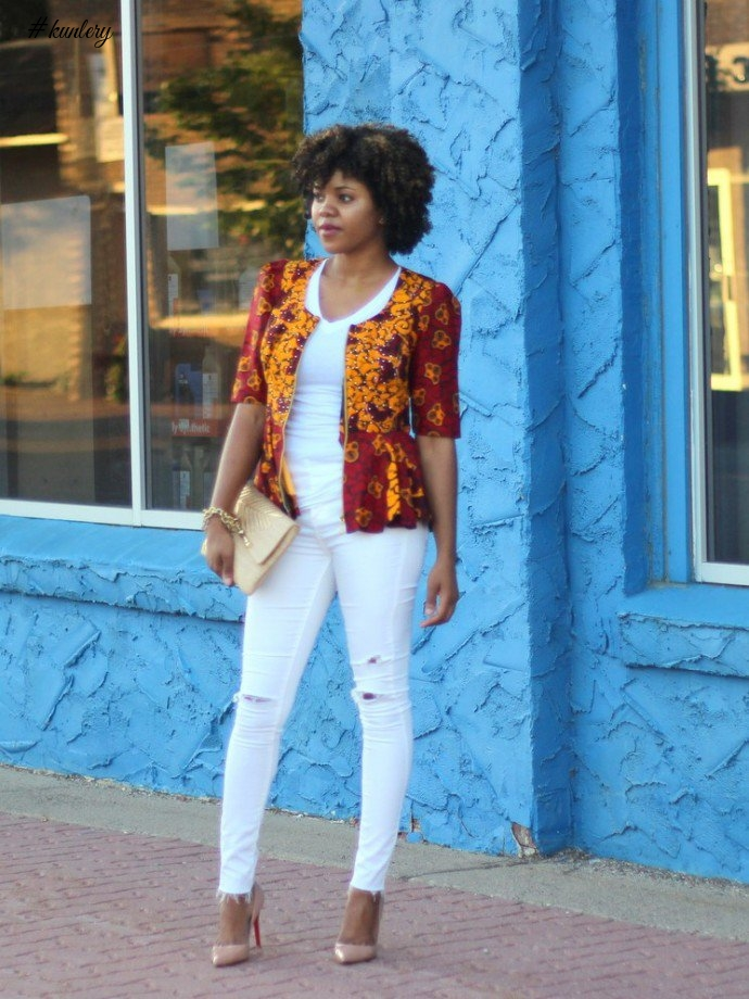 THE ANKARA STAPLES YOU CAN NEVER REGRET HAVING IN YOUR WARDROBE