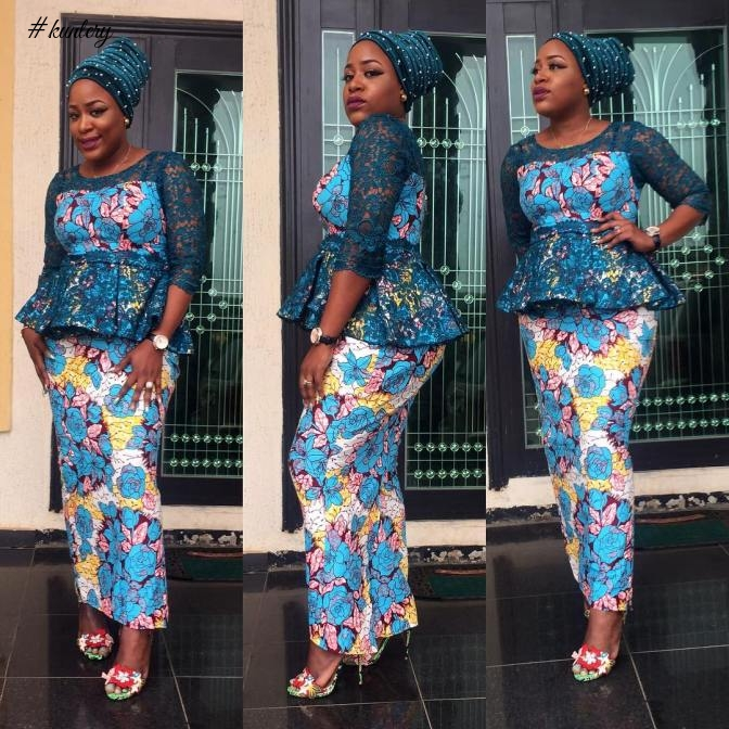 Best of ankara collection this week