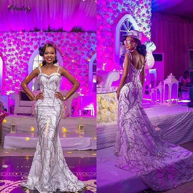 More Glamorous Reception Dress Ideas For The Bride To Be