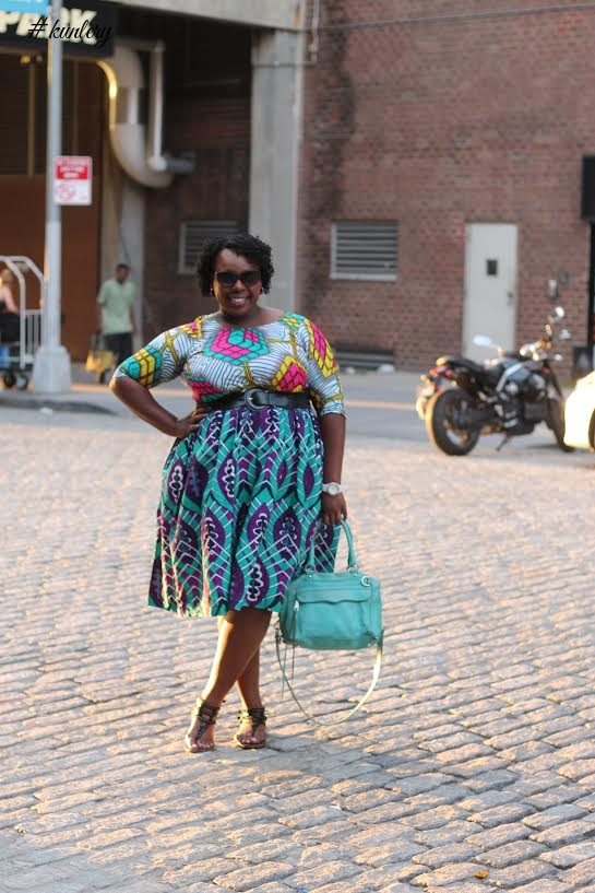beautiful ankara skirt styles for big and beautiful ladies, plus size ankara skirt styles of 2018, trendy and Latest Ankara skirt Styles For Big And Beautiful Ladies