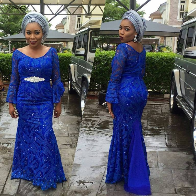 LATEST ASO EBI STYLES FROM OUR INSTAGRAM FASHIONISTAS