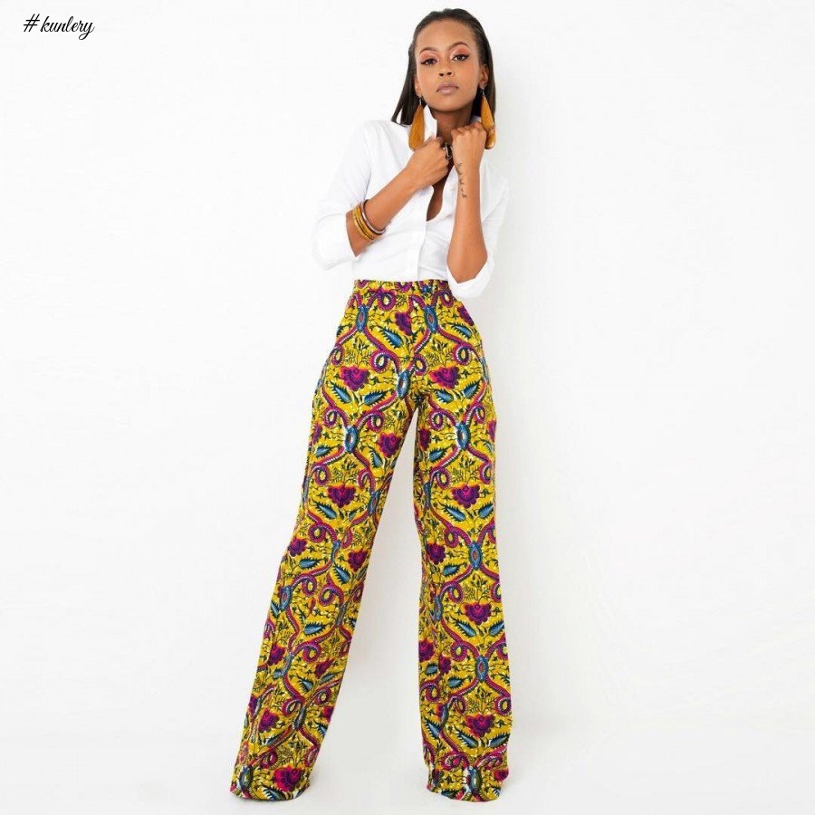 ANKARA CORPORATE BASICS FOR THE AFRICAN CAREER WOMAN