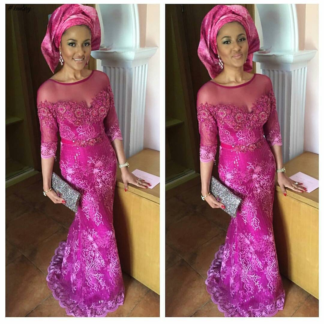 STREET STYLE ASO EBI FASHION STYLE WE CAN BET YOU HAVEN'T SEEN BEFORE