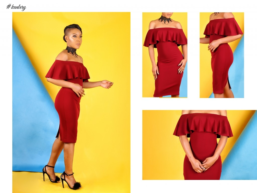 Xoxo| Lagos Unveils Debut Collection 'Cosmopolitan' Featuring Beauty Expert Lola OJ