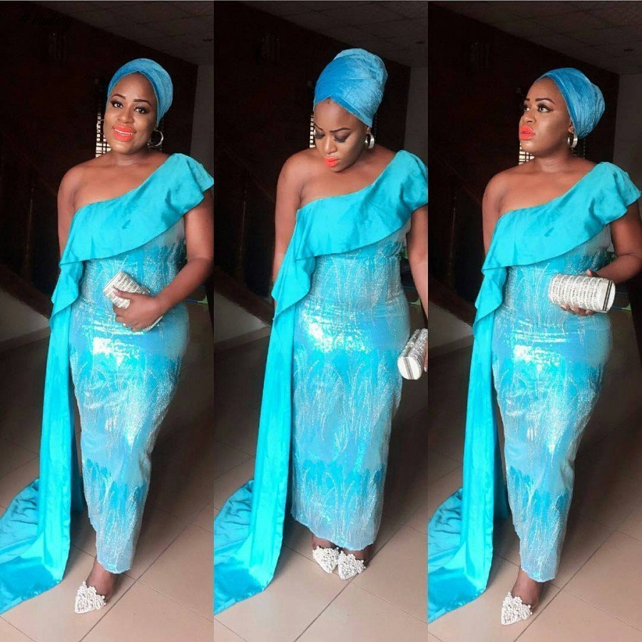 THESE ASO EBI STYLES ARE WHAT YOU NEED FOR THE LAST MONTH OF THE YEAR