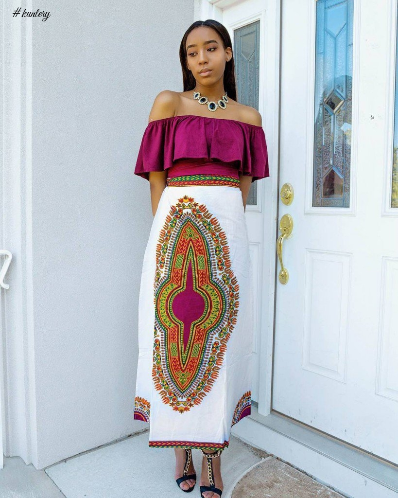 IMPRESSIVE ANKARA STYLES YOU NEED TO SEE