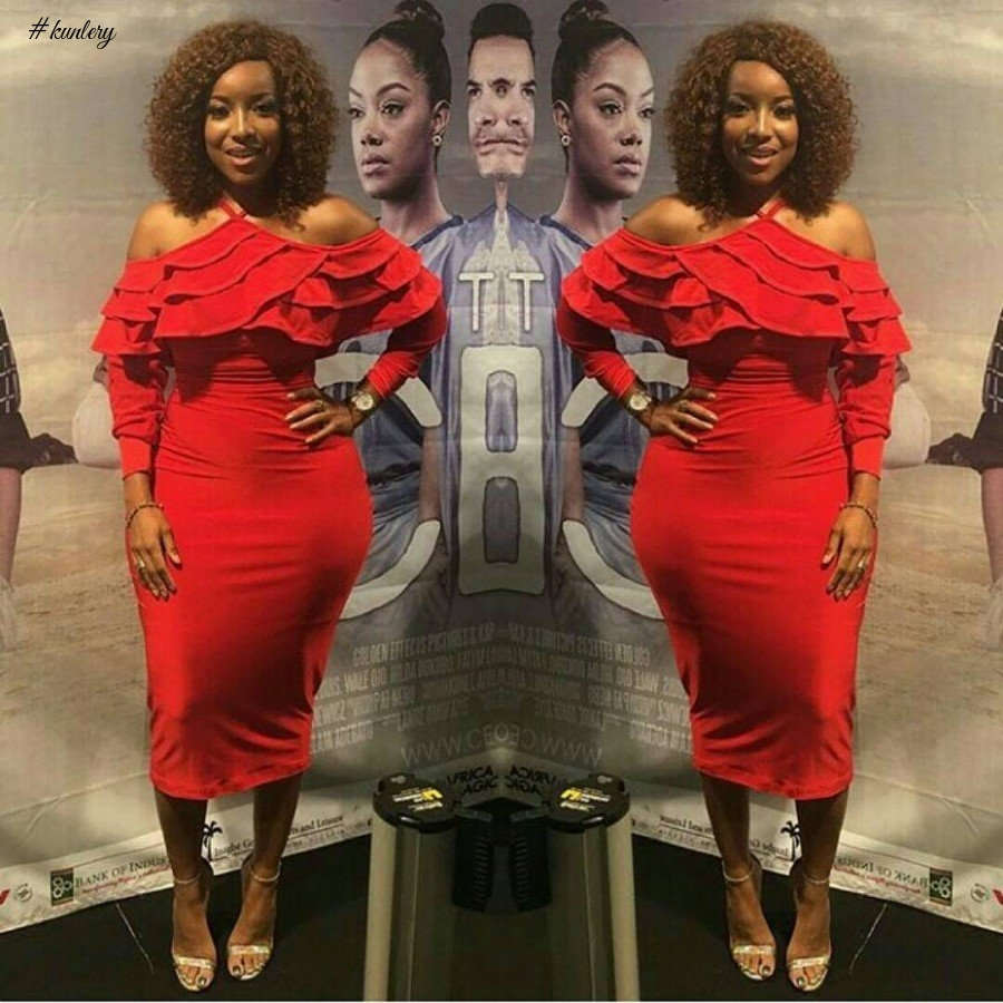 THE STYLISH AND CURVY JOSELYN DUMAS