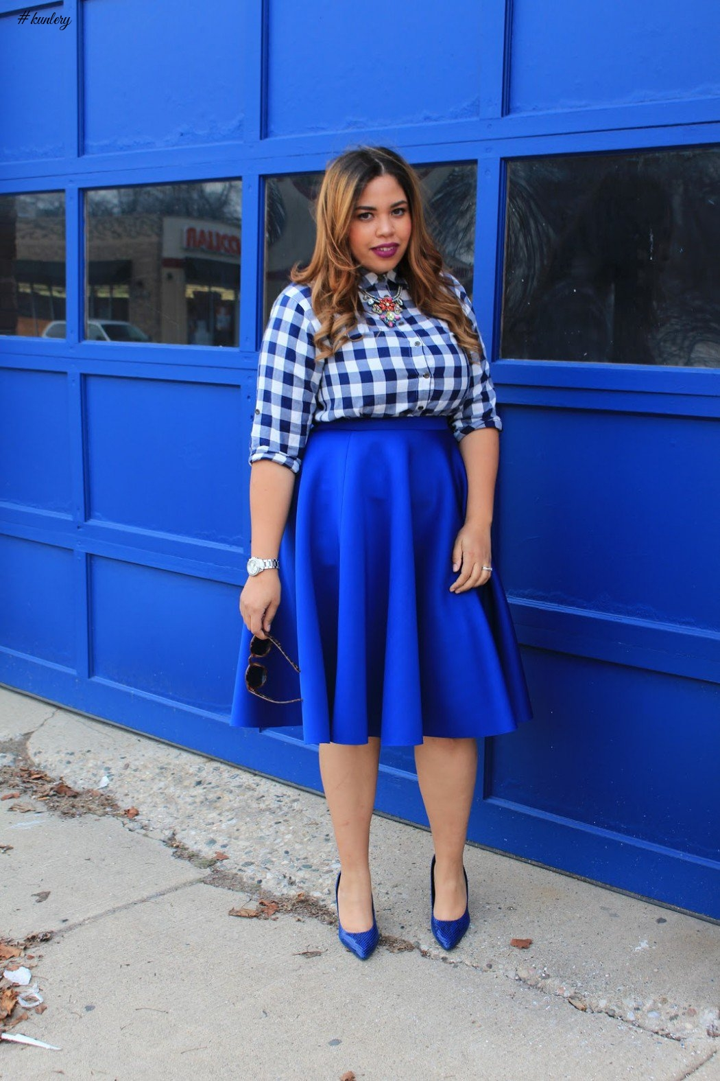 OUTFITS IDEAS FOR LADIES WITH BIG THIGHS