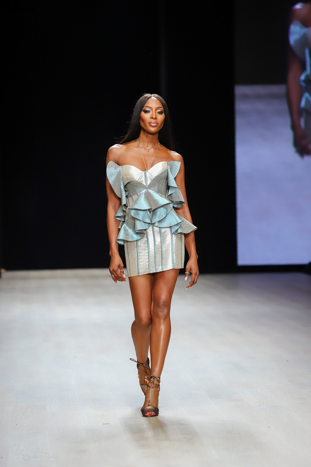 Show Reports Arise Fashion Week 2019 Day 3 Deola Sagoe