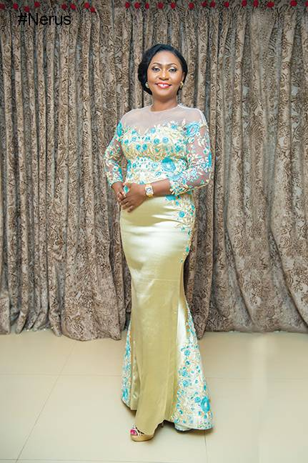 Deola Sagoe Collection